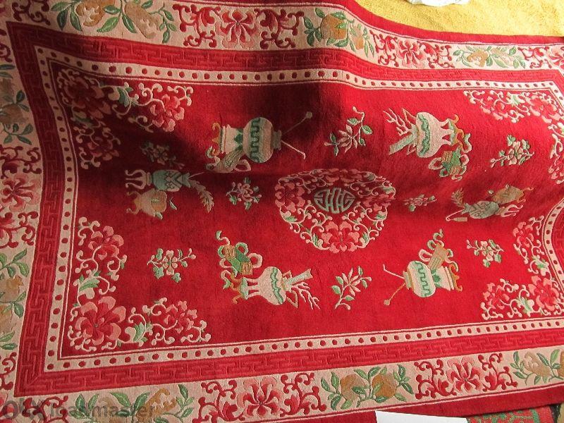Виетнамски килим