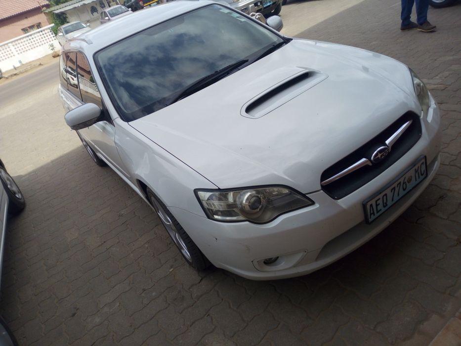 Subaru Cidade de Matola - imagem 1
