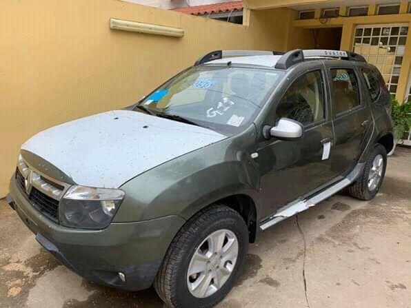 Renault Duster por apenas 2,000.000.00kz