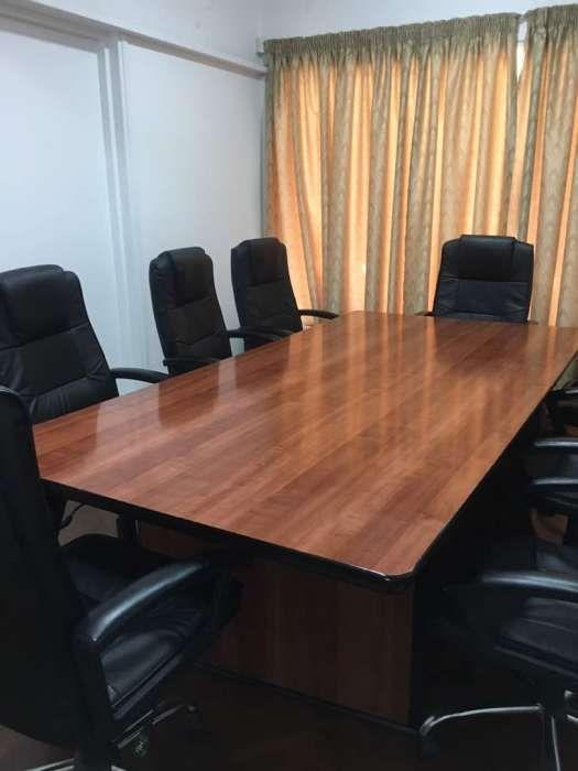 Salas para arrendar em office center