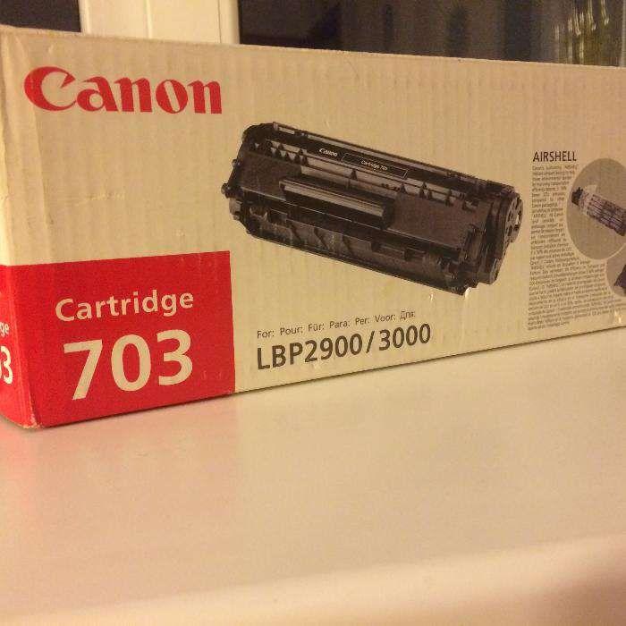 Картридж Canon 703 для LBP-2900 / 3000.