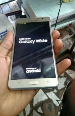 Samsung Wide