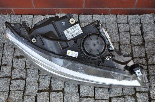 BMW F20 F21 SERIA 1 FAR BIXENON faruri xenon adaptiv dynamic tms modul