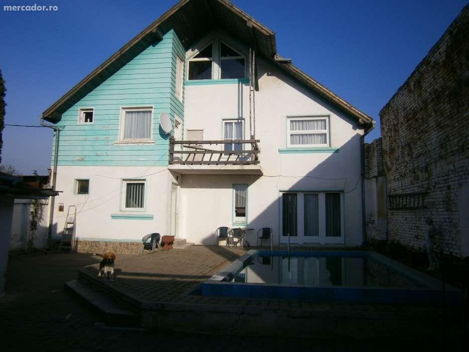 Vand casa in Sebes, zona buna!