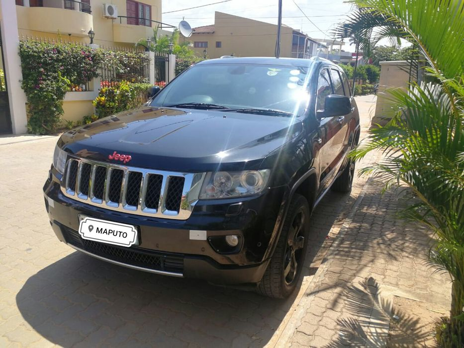 Jeep Grand Cherokey...sr.2.0