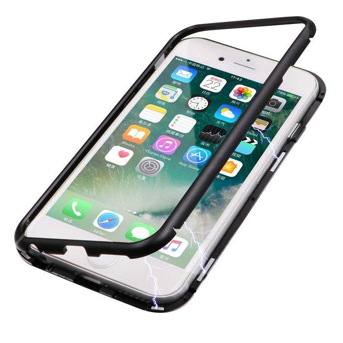 Capa Magnetica pra IPhone 8plus