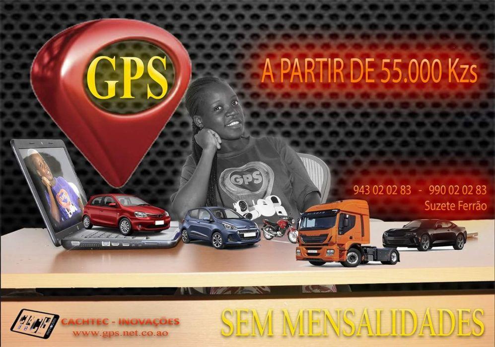GPS Vip e Top