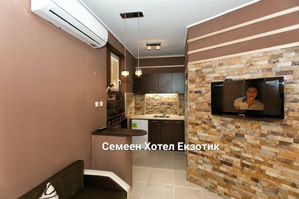 Стаи за Гости Екзотик Пазарджик гр. Пазарджик - image 3