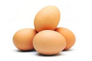 Vand oua de casa taranesti crescute in gospodaria proprie