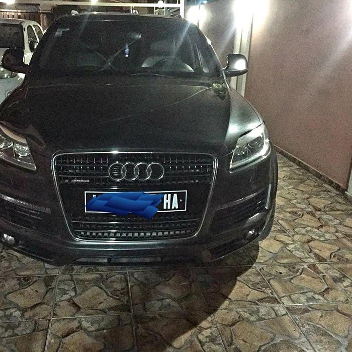 Audi Q7 V8 a Gasóleo bom preço