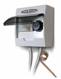 Пульт управления «Термофор» для электрических банных печей