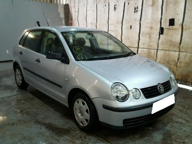 Dezmembrez VW POLO 9N, an fabr. 2002, 1.4i 16V