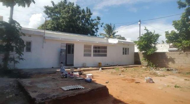 Mahotas Depedencia t2 indepedente perto da estrada Dom Alexandre Maputo - imagem 6