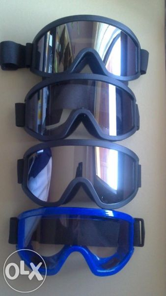 Мото очила крос ендуро ски сноуборд вело