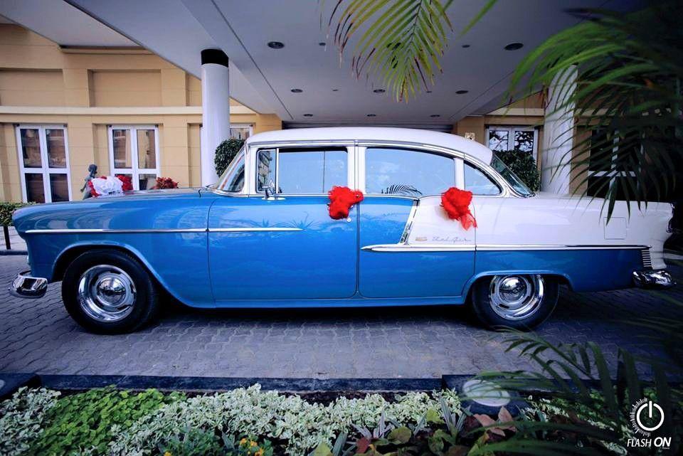 Aluguer de Carros Antigos Para Casamento