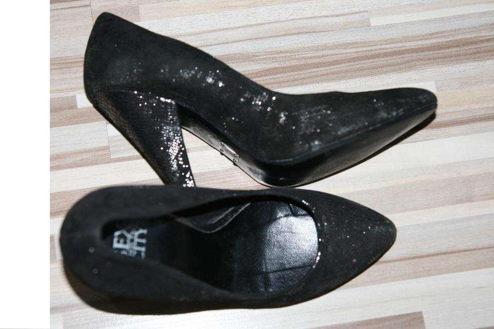 Pantofi dama piele Stiletto - Sex And The City