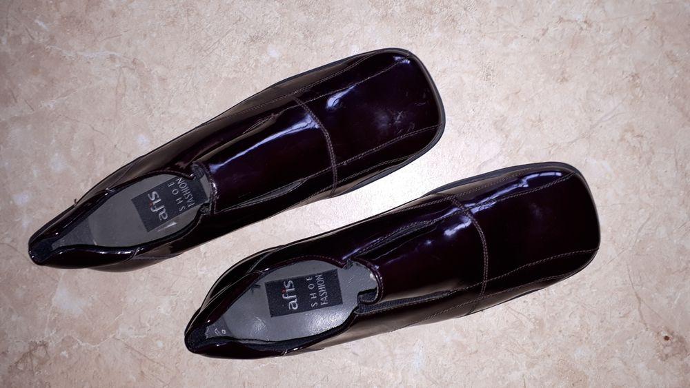 Обувь с Германии