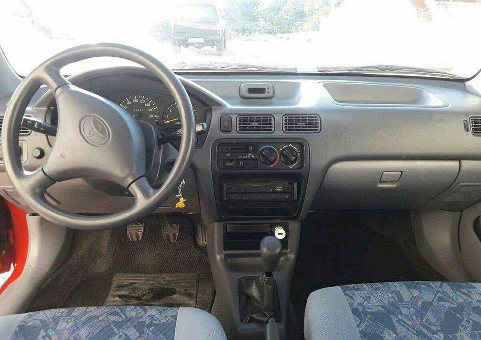 Toyota Starlet Buela - imagem 2
