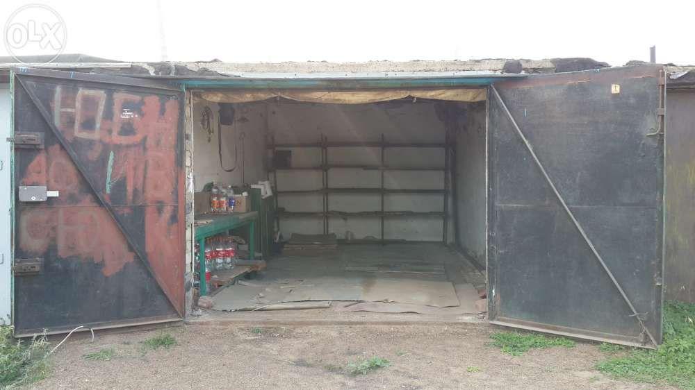 купить гараж на возрождения