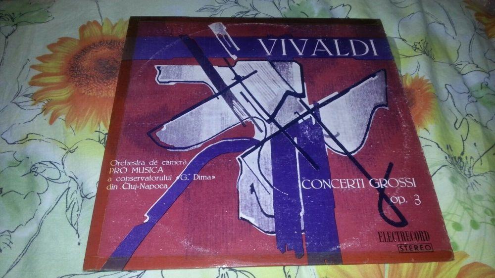 Vinil Vivaldi 3 Buc