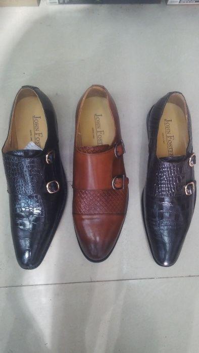 Sapatos JF Clássicos