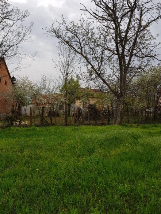 Vand Gradina/loc de casa,in Cartierul Subcetate