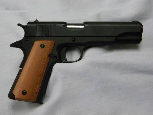 OFERTA !- Pistol Colt METAL-3.4 Joules Airsoft Cu Aer Comprimat gazCO2