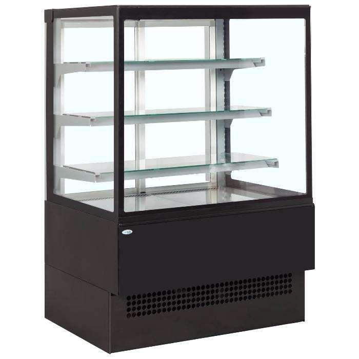 Vitrina frigorifica cofetarie agregat intern
