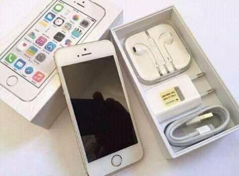 IPhone 5s plus a venda