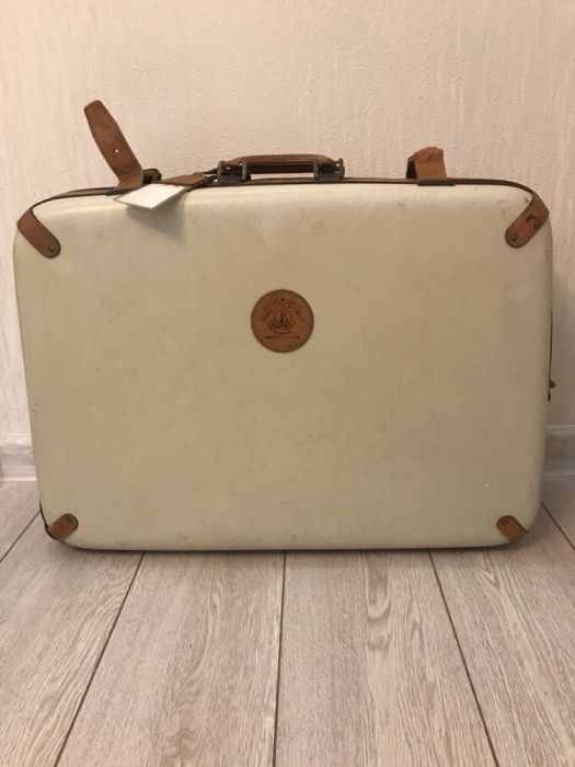 Итальянский чемодан