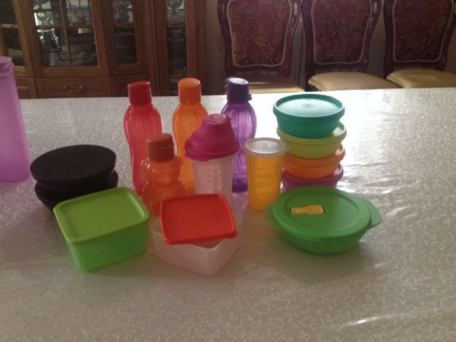 Продам посуду для детей Tapperware