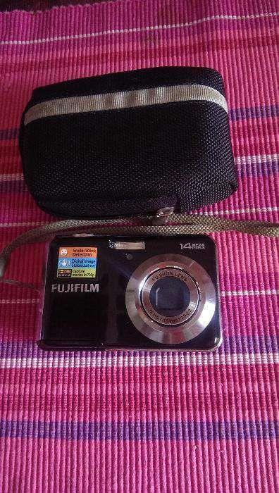 Aparat foto Fuji Film AV200 - super oferta!