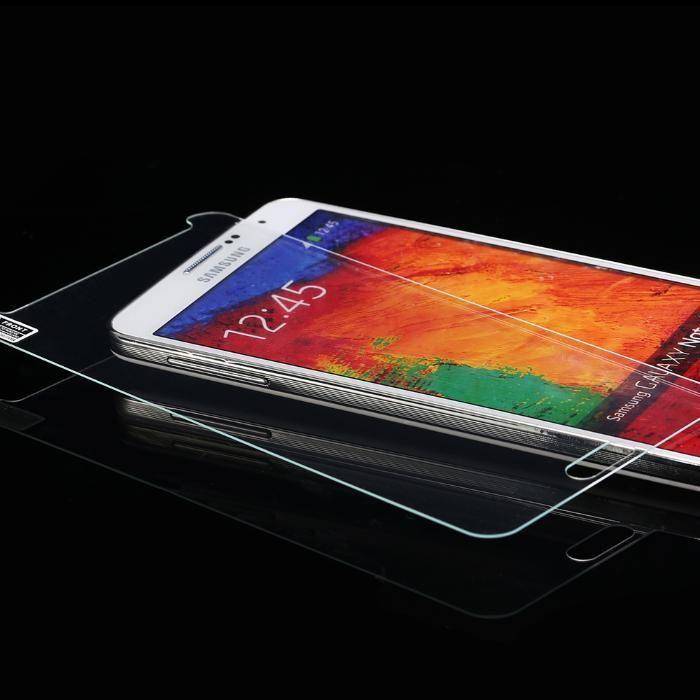 Стъклен протектор Samsung Note 4 N910 Note 3 N9000 N9005 Note 2 N7100