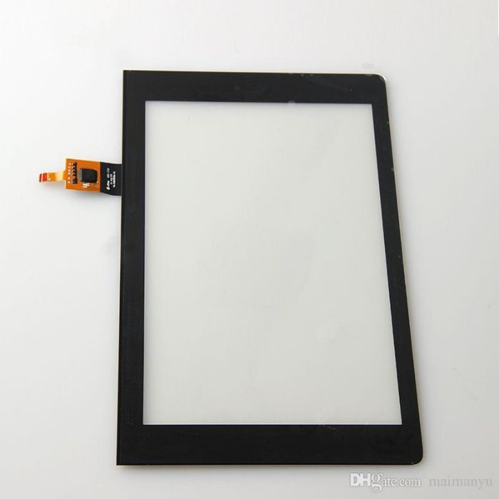 Touchscreen Digitizer Geam Sticla Lenovo Tab Yoga 3 YT3-850F