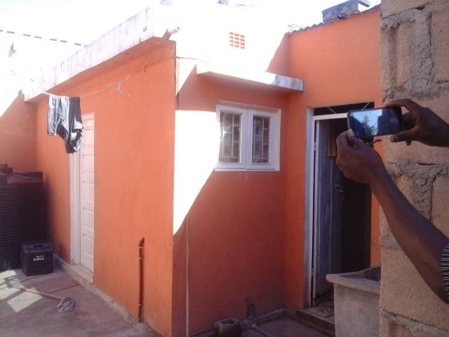 Arrenda se casa tipo 3 na liberdade perto de foto matomane Bairro do Jardim - imagem 8