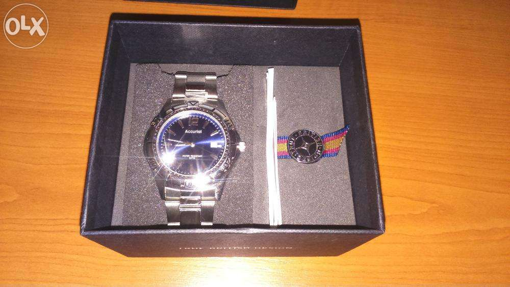Ceas Accurist Gents Core Sports Watch NOU
