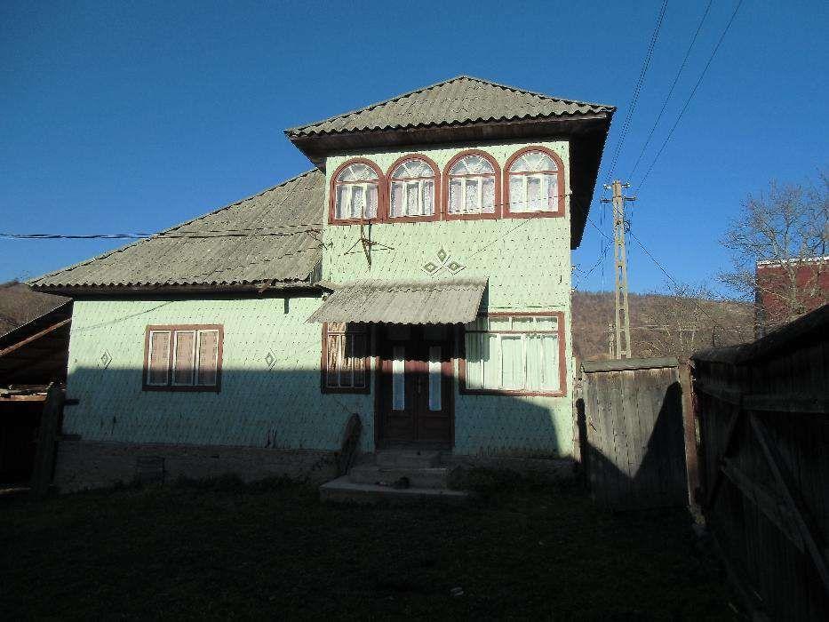 Vanzare  casa  4 camere Maramures, Sacel  - 27000 EURO