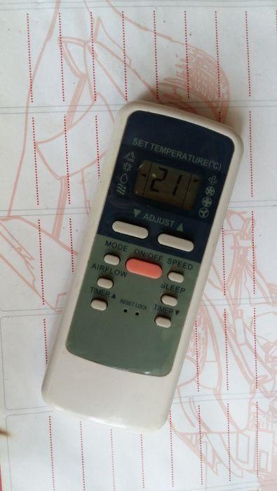 Telecomanda clima, aer conditionat Type R51/E