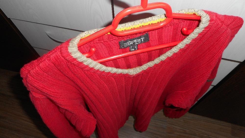 pulover original gen ESPRIT