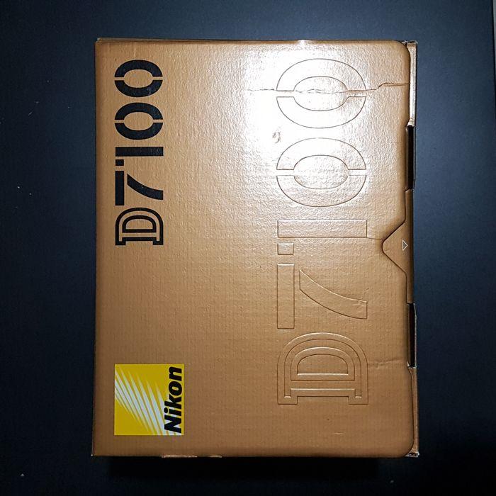 Nikon D7100 - DOAR 2328 declansari