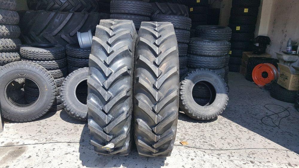 Cauciucuri 13.6-36 OZKA cu 8 pliuri anvelope noi pentru tractor spate