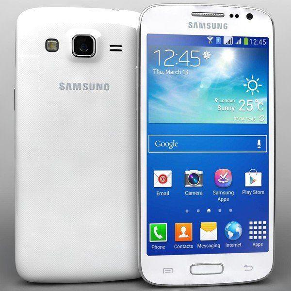 Samsung galaxy win pro Kilamba - imagem 1