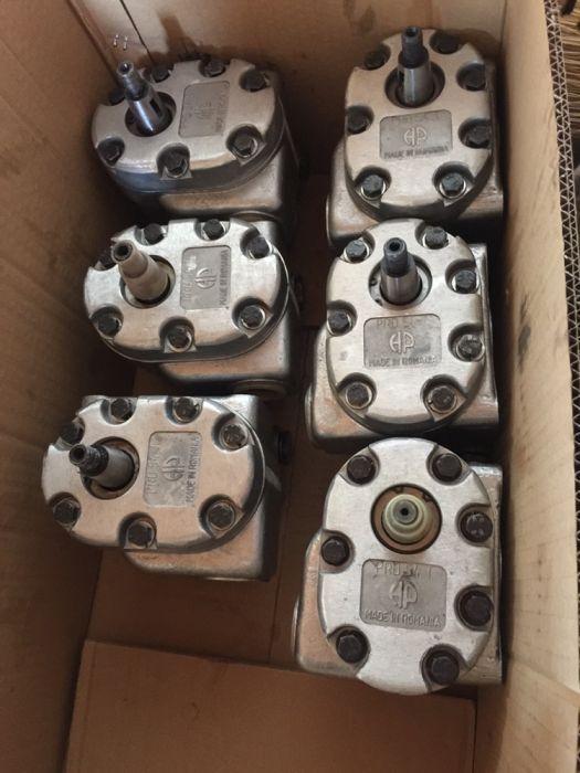 Pompe ridicare plug U 650 H8 Plopeni