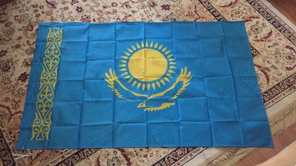 Флаги РК