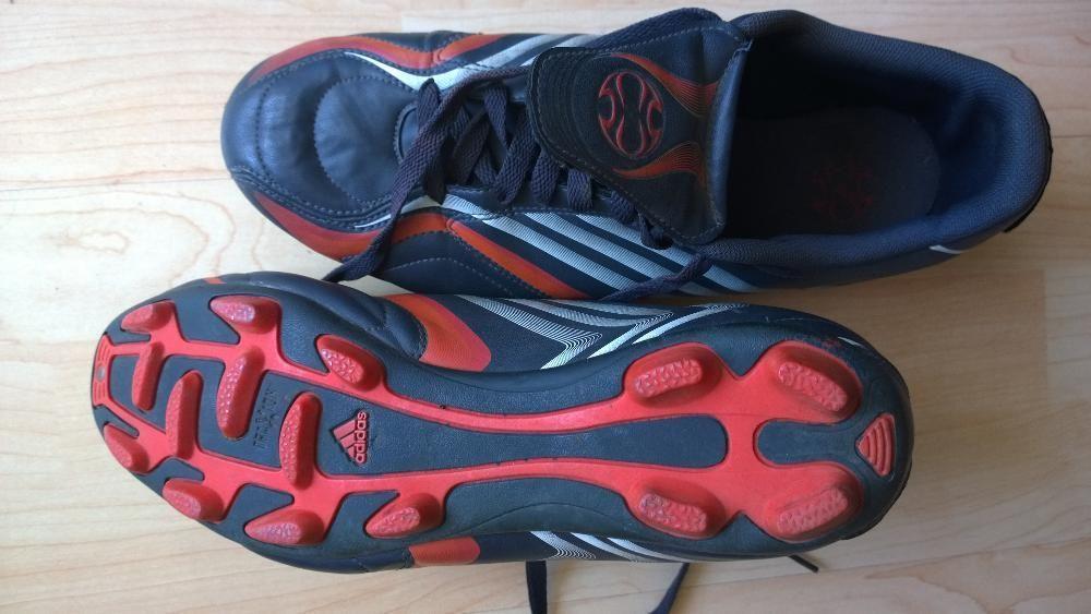 Adidasi cu crampoane - Adidas - US-10.5, UK-10, FR-44.75, JP-285
