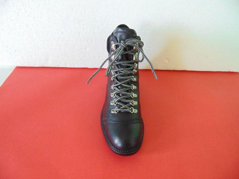 НОВИ CHANEL номер 37 Оригинални дамски обувки гр. София - image 4