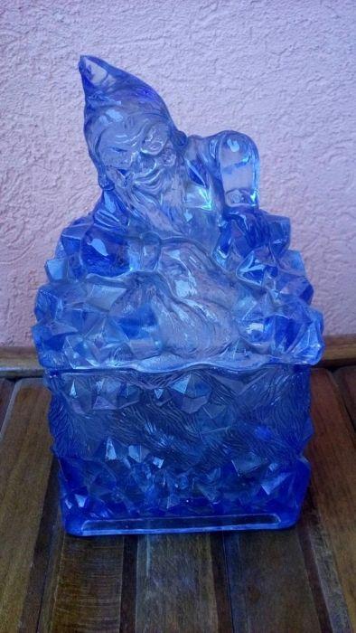 Румънски стар кристал