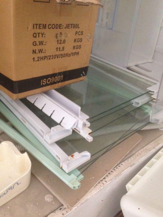 geamuri frigider , geam polita combina frigorifica , raft frigider