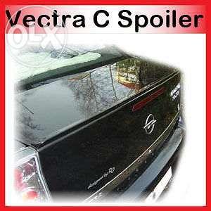 Vand ELERON (lip codita) Portbagaj Opel Vectra C Zamfira Omega Bertone