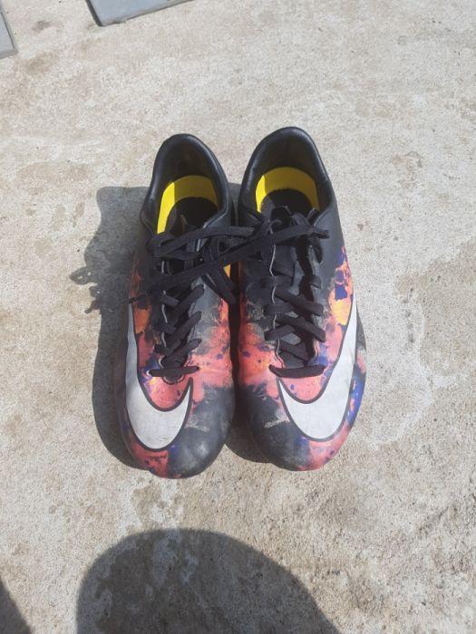 Ghete Fotbal NIKE CR7
